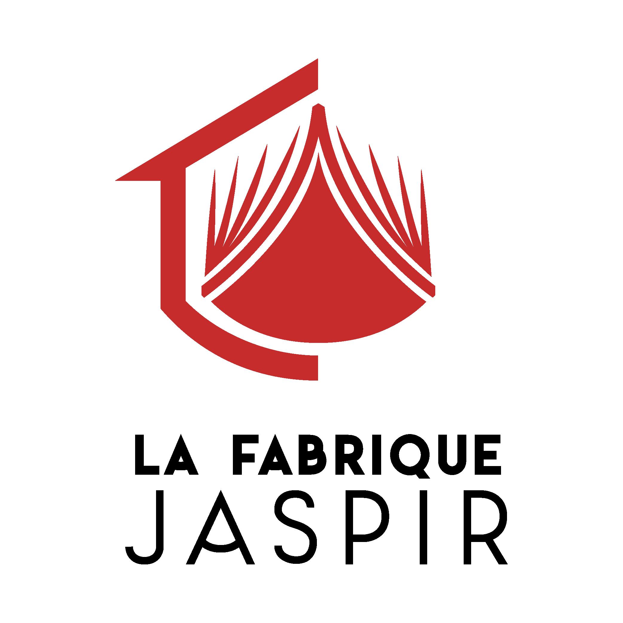 Logo La Fabrique Jaspir